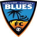ORANGE COUNTY BLUES