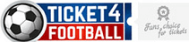 ticket4football logo